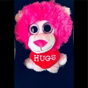 Other - Hugs cute little plush